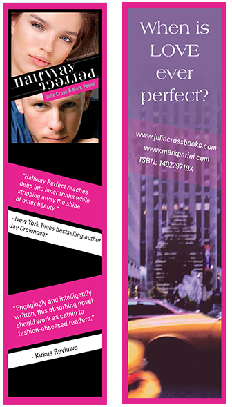 halwayperfectbookmarks